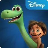 Der gute Dinosaurier: Dino Crossing
