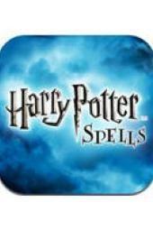 Harry Potter: hechizos