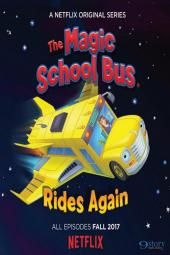 Der magische Schulbus fährt wieder