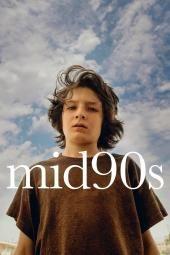 Mitte der 90er