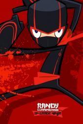Randy Cunningham: Ninja der 9. Klasse