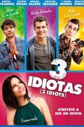 3 idiooti