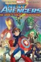 Järgmised Avengers: Homme kangelased