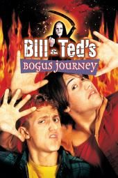 Bill & Teds falsche Reise