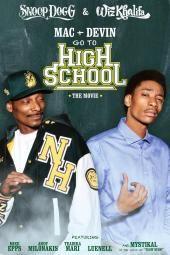 Mac und Devin gehen auf die Highschool
