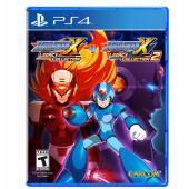 مجموعة Mega Man X Legacy 1 و 2