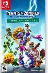 Plants vs. Zombies: Battle for Neighborville-Gesamtausgabe
