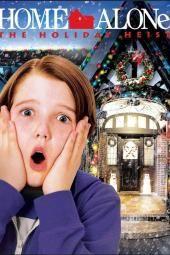 Allein zu Hause 5: Der Feiertagsüberfall