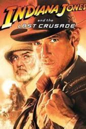 Indiana Jones i posljednji križarski rat