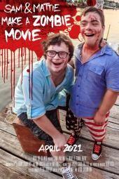 Sam i Mattie Snimaju film o zombijima