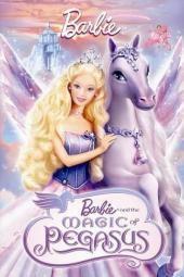 Barbie og magien til Pegasus