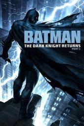Betmens: Tumšais bruņinieks atgriežas, 1. daļa