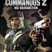 """""""Commandos 2 HD Remaster"""""""