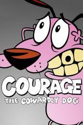 Mut zum feigen Hund