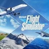Microsofti lennusimulaator