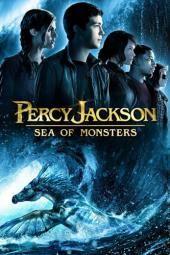 Percy Jackson: More čudovišta