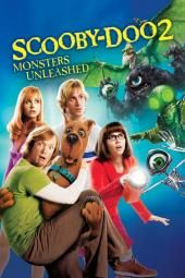 Scooby-Doo 2: Išlaisvintos pabaisos