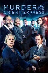 Ubojstvo na Orient Expressu