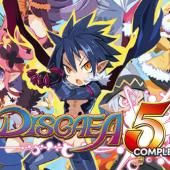 Ολοκληρώθηκε το Disgaea 5