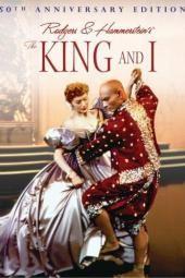 Kongen og jeg