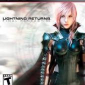 Lyn vender tilbage: Final Fantasy XIII