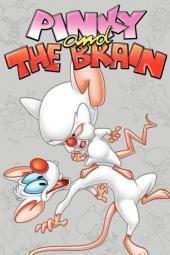 Pinky und das Gehirn