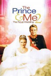 الأمير وأنا الثاني: الزفاف الملكي