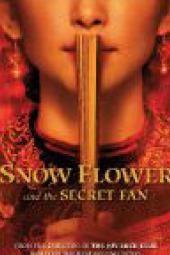 Schneeblume und der geheime Fächer