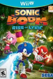 Sonic Boom: Lirikas pieaugums