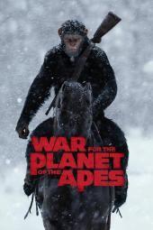 Krig for apenes planet