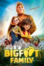 Bigfoot familie