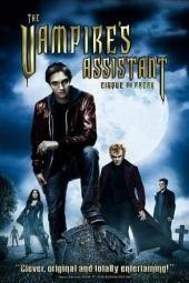 Cirque du Freak: Vampīra palīgs