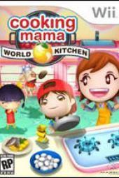 Gotowanie Mama: Światowa Kuchnia