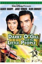 Darby O'Gill og de små mennesker
