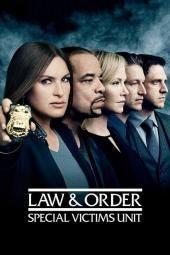Lei e Ordem: SVU