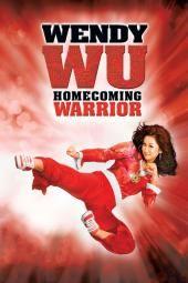 Wendy Wu: namo grįžęs karys