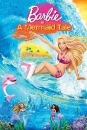 Barbie u priči o sirenama