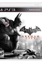 Батман: Аркхам Цити