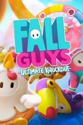 Fall Guys: Окончательный нокаут