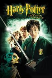Harry Potter ja saladuste koda