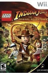 LEGO Indiana Jones: Izvorne pustolovine