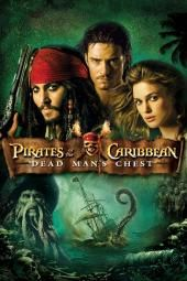 Pirates of the Karibbean: Dead Man's Chest