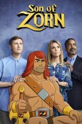 Filho de Zorn