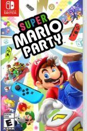 Super Mario zabava