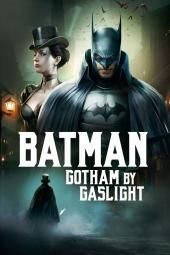 Batman: Gotham von Gaslight