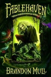 Fablehaven: Serie Fablehaven, Libro 1