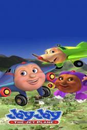 Jay Jay das Düsenflugzeug