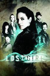Verlorenes Mädchen