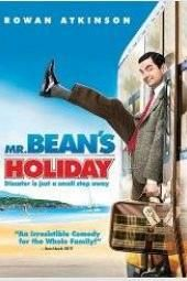 Mr. Beans Urlaub