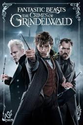 Fantastilised loomad: Grindelwaldi kuriteod